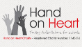 Hand on Heart Charity