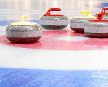 DT - Curling feature