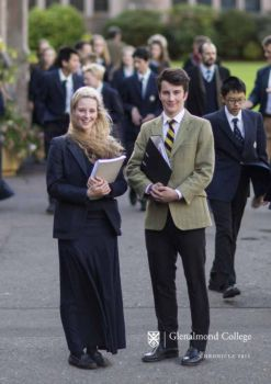 Glenalmond Chronicle 2015