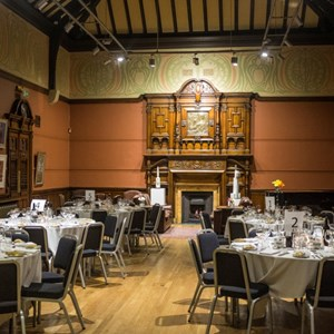 Scottish Dinner & AGM 1