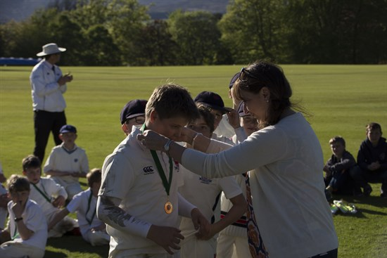 Cricket Sixes 2018 113 U11 Cargilfield