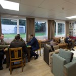 Reid Senior Common Room