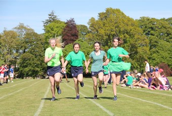 Goodacres Sports Day