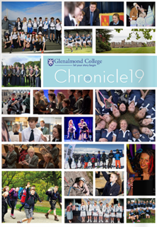 Chronicle Front Cover