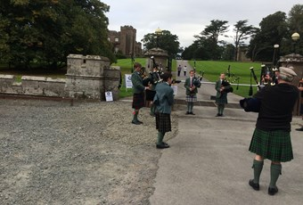 Pipers at Scone Palace Sept 2016a