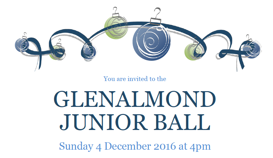 Junior Ball1
