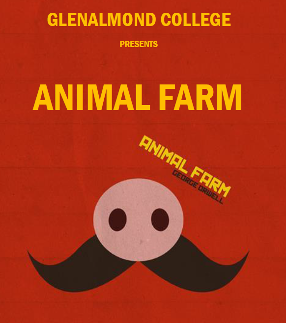 Animal Farm Junior Play