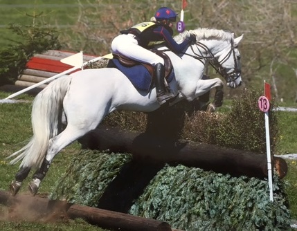 British Eventing Horse Trials 2