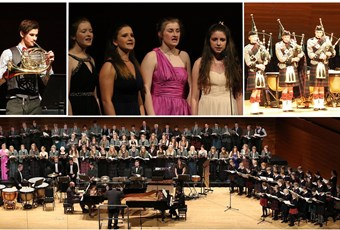 Glenalmond College Gala Concert 2018